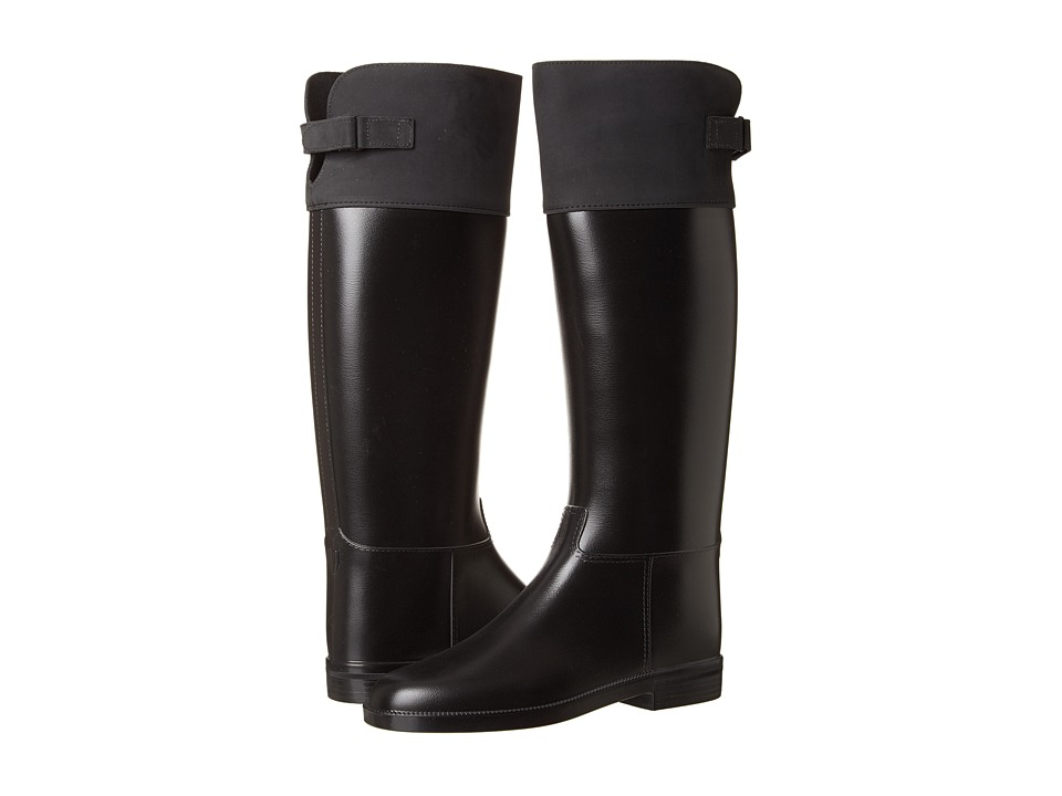 Naot Footwear - Beth (Black) Women