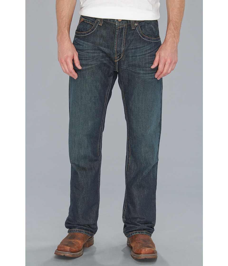 Ariat - M2 Relaxed in Dusty Road (Dusty Road) Mens Jeans