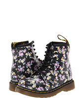 Dr. Martens Kid's Collection - Brooklee 8-Eye Lace Boot (Toddler)