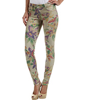 Bleulab - Reversible Detour Legging in Tropical Floral/Sand