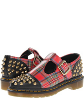 Dr. Martens - Liliha Studded T-Bar Shoe