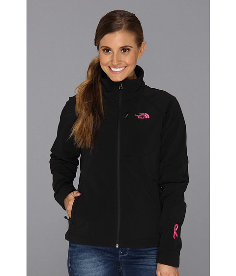 Sale alerts for The North Face Pink Ribbon Apex Bionic Jacket - Covvet