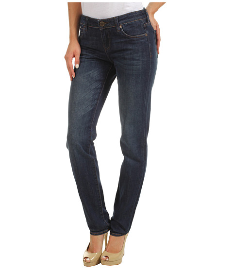 KUT from the Kloth Diana Skinny in Wisee