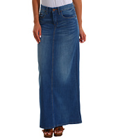 Blank NYC - The Maxi Skirt in Crank Shaft