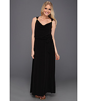 Calvin Klein - Maxi Dress w/ Hardware