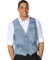 Scotch & Soda - Workwear Denim Vest