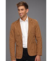 Scotch & Soda - Fitted Twill Blazer