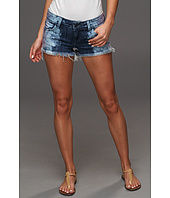 Siwy Denim - Camilla Cut-Off Shorts in Astral