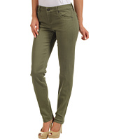 KUT from the Kloth - Diana Color Skinny in Pacific Olive