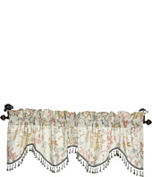 Croscill - Retreat Scalloped Valance