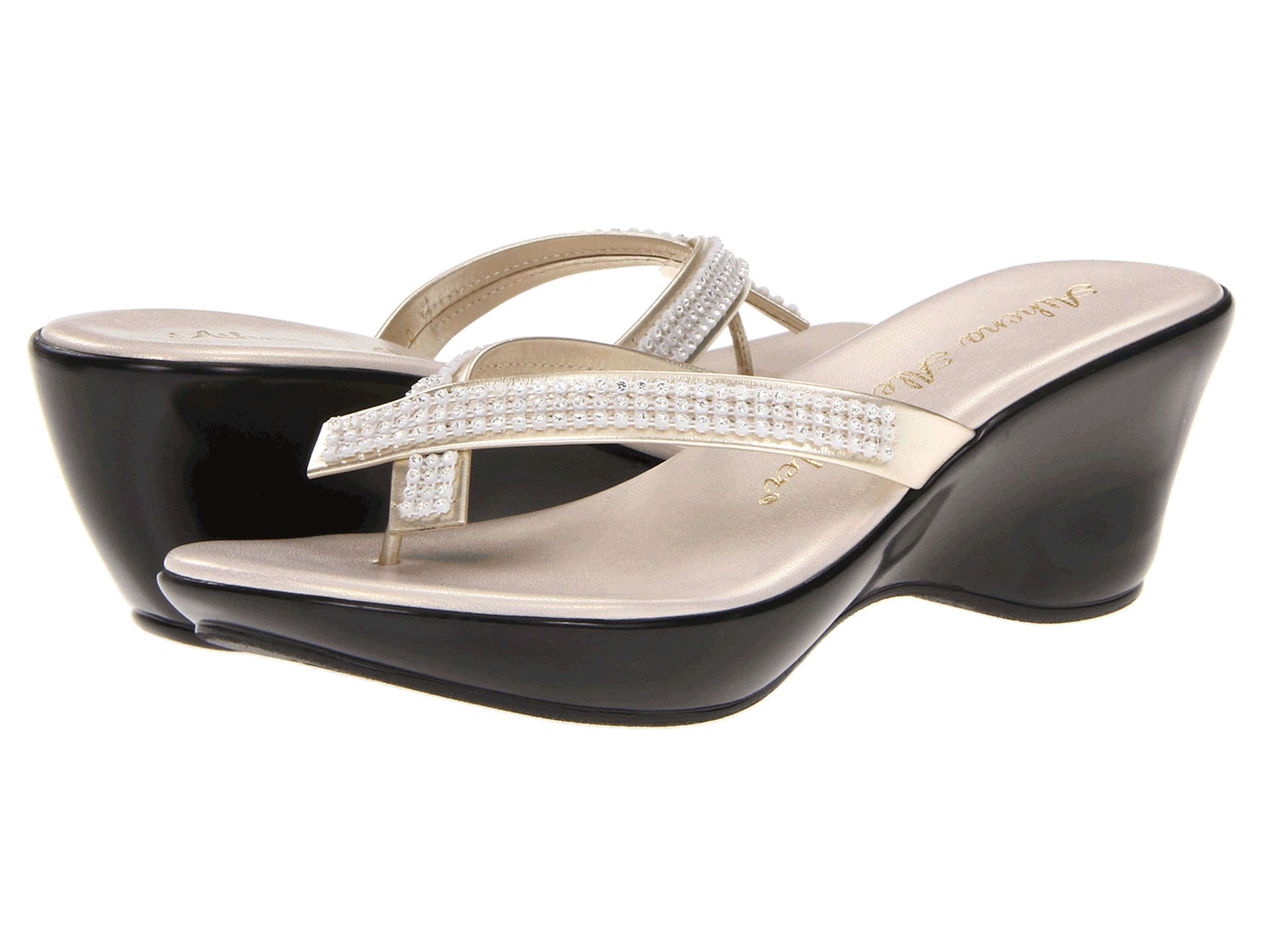 Athena Alexander Shoes Size
