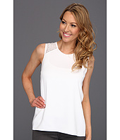 Calvin Klein - Sequin Shoulder Tank