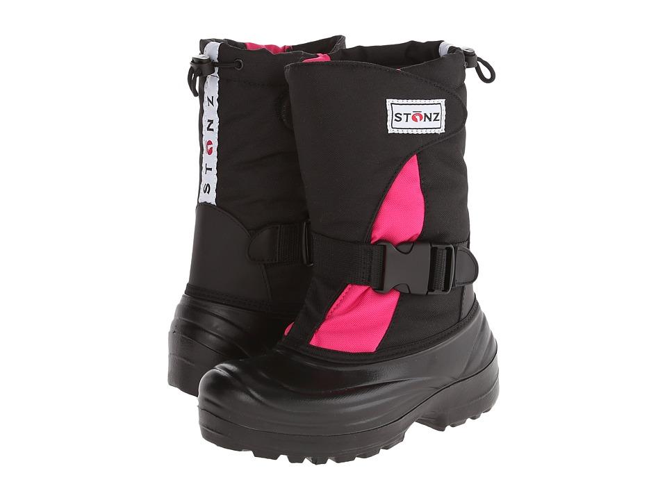 Stonz - Winter Bootz
