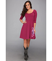 Roper - 8823 Cotton Poly Jersey Dress