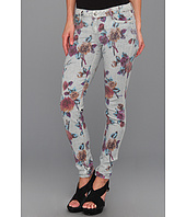 Bleulab - Reversible 8-Pocket Legging in Ikat Rose/Hippie
