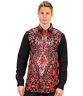Just Cavalli - Paisley Front Shirt