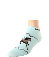 Ariat - Proud No Show Socks