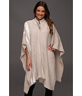 Barefoot Dreams - CozyChic® Striped Poncho