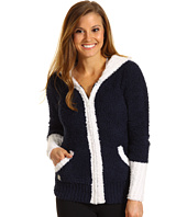 Barefoot Dreams - CozyChic® Long Zip Hoodie