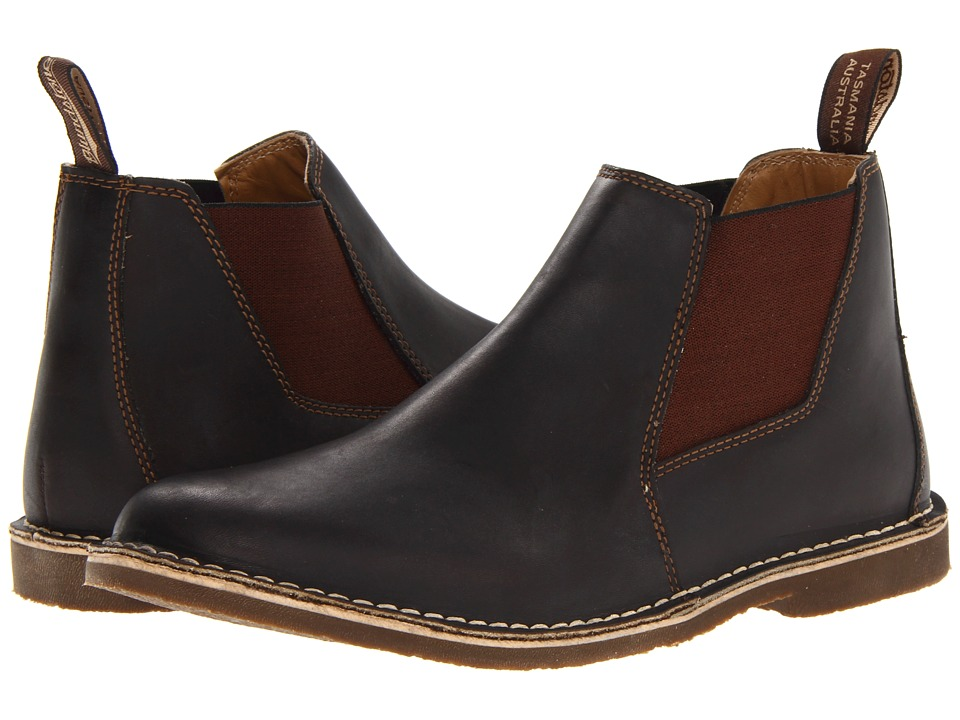 Blundstone BL1312 (Stout Brown) Men