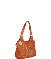 American West - Sheridan Scoop Top Tote