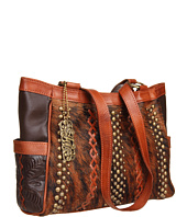 American West - River Rock 3 Compartment Tote