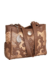 American West - Monterey 3 Compartment Tote