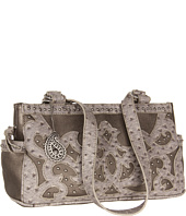 American West - Sugarland 3 Compartment Tote