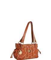 American West - Sheridan 2 Compartment Tote