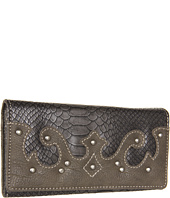 American West - Monterey Flap Wallet