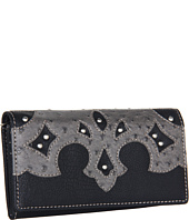 American West - Sugarland Flap Wallet