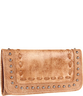 American West - Rain Dance Tri-Fold Wallet