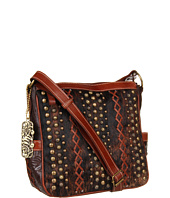 American West - River Rock Crossbody