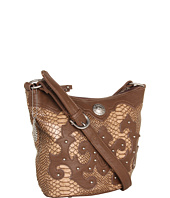 American West - Monterey Bucket Shoulder Bag
