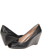 DKNY - Wendy-Peep Toe Wedge