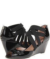 DKNY - Whitley-Criss Cross Wedge
