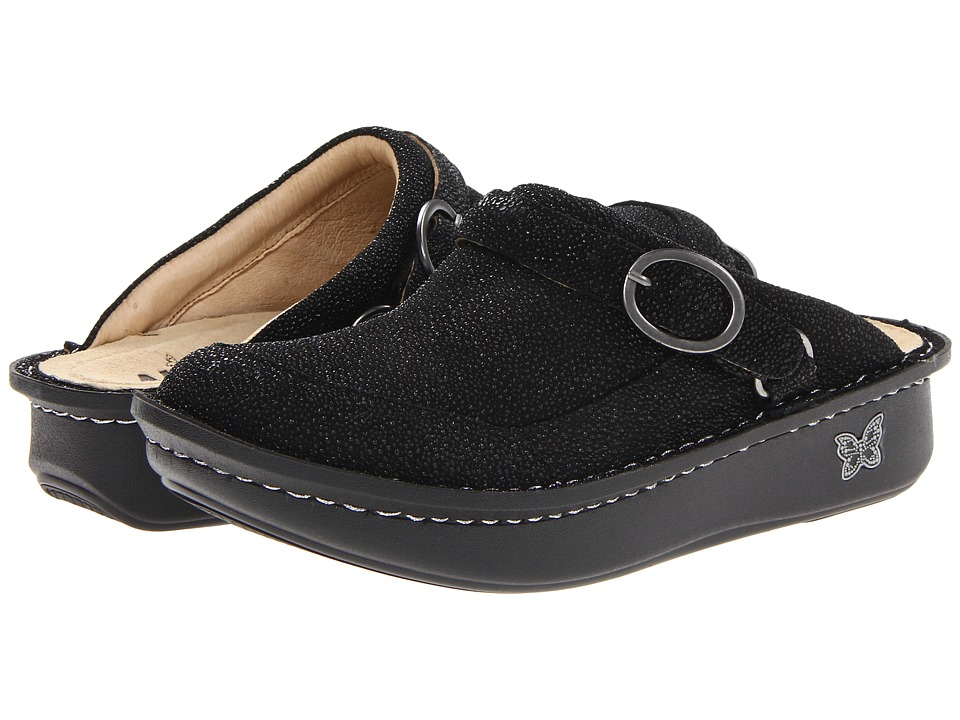 Shop Alegria online and buy Alegria Seville Professional Night Gleam Women's Clog Shoes online