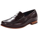 Cole Haan - Hudson Sq Penny (Dark Brown) - Footwear