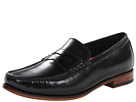 Cole Haan - Hudson Sq Penny (Black) - Footwear