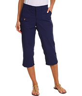 Dockers Misses - Sure Fit Utility Capri