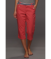 Dockers Misses - Soft Belted Capri