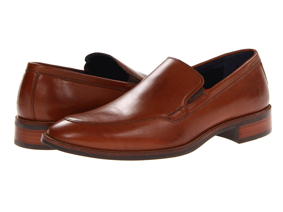 Cole Haan Lenox Hill Venetian (British Tan) Men's Slip-on...