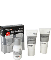 Anthony For Men - Three for the Road Kit (Value $20)