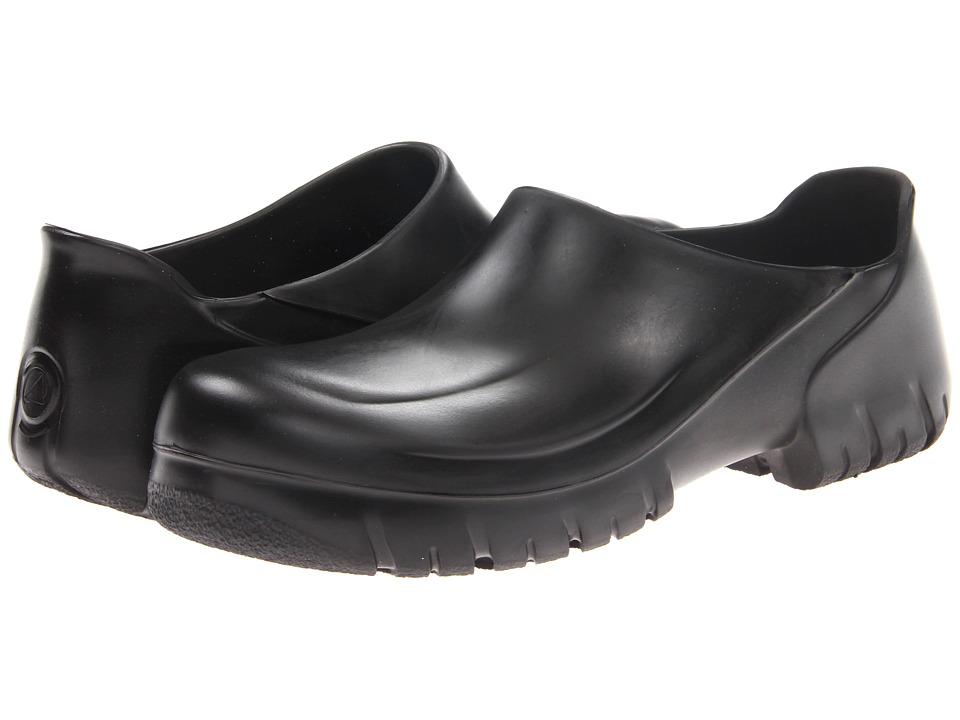 Birkenstock A 630 Alpro by Birkenstock Black Shoes