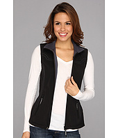 Roper - BL w/ Pewter Fleece Zip Up Vest