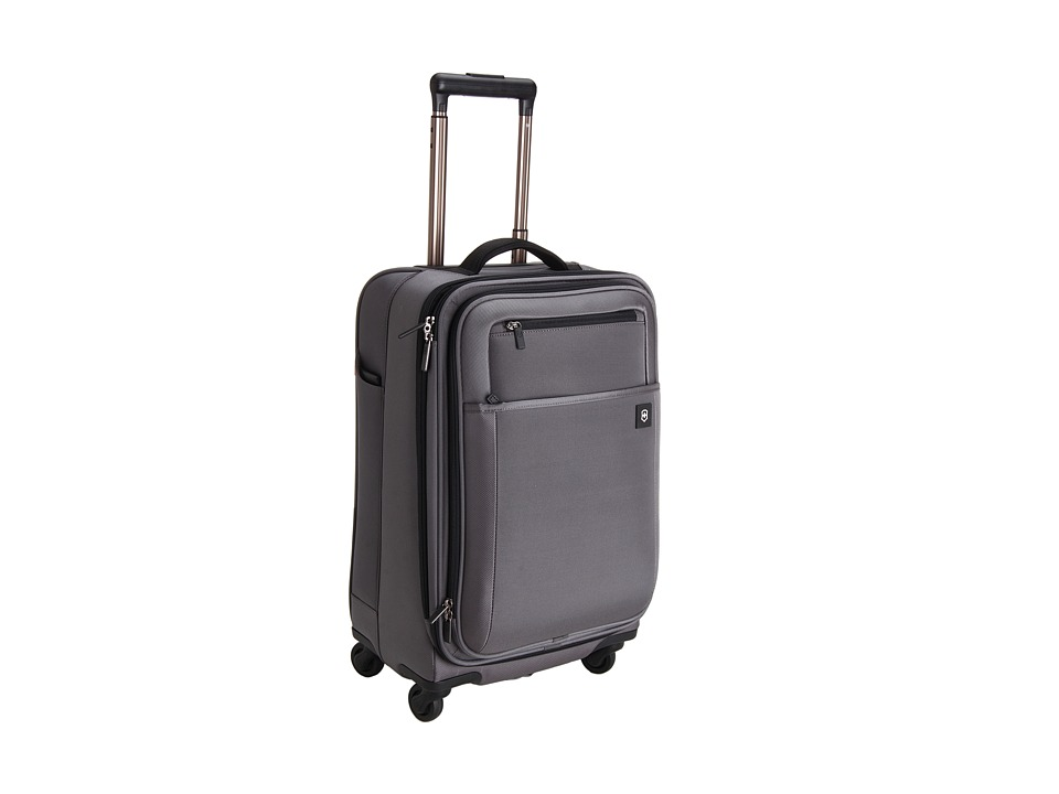Victorinox - Avolve 2.0 - 22 Expandable Wheeled Carry-on (Graphite) Luggage