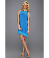 Michael Stars - Simona A-line Shift Mini Dress