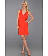 Michael Stars - Jersey Knit Racer Back Tank Dress