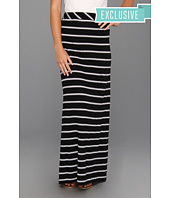 Michael Stars - Hampton Stripe Maxi Skirt