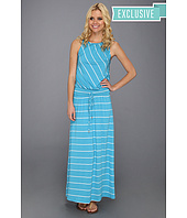 Michael Stars - Harlow Stripe Maxi Dress